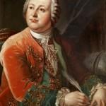 A Distinguished Personality — Mikhail Lomonosov