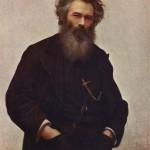 Kramskoi Ivan Nikolayevich