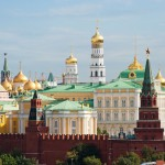 Moscow is the cultural centre of Russia