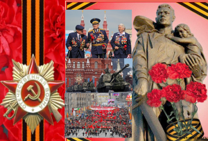 Victory Day is Sacred Holiday in Our Country