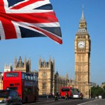 London Is the Capital of Great Britain!