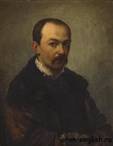 An Artist Fedotov