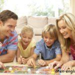 Рекомендации для родителей детей, начинающих изучать английский язык.