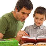 Как родитель может помочь своему ребёнку в изучении английского языка, даже если сам родитель языка не знает?
